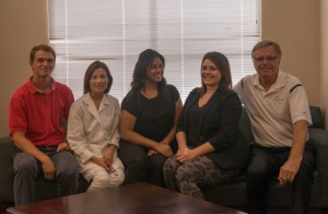 Chase Chiropractic Team